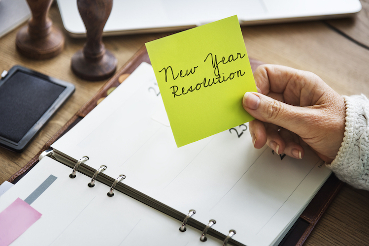 Realistic Resolutions for Seniors in 2021