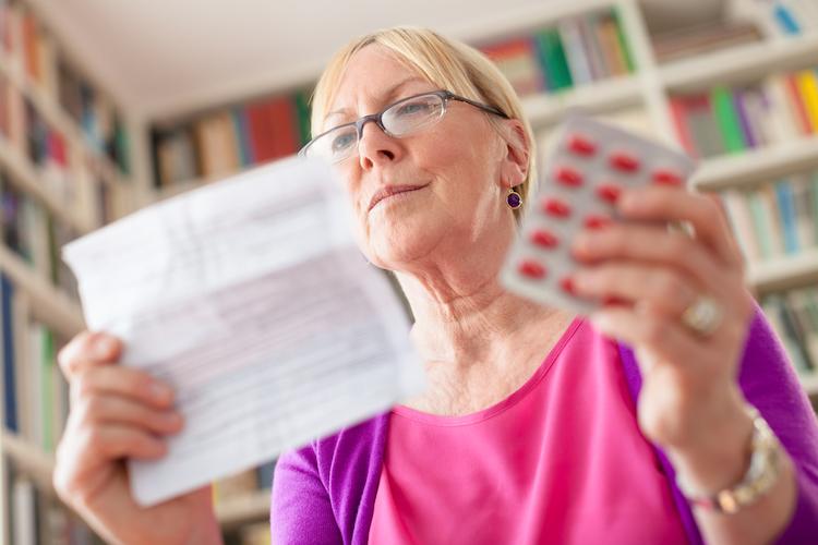 Preemptive Health for Seniors