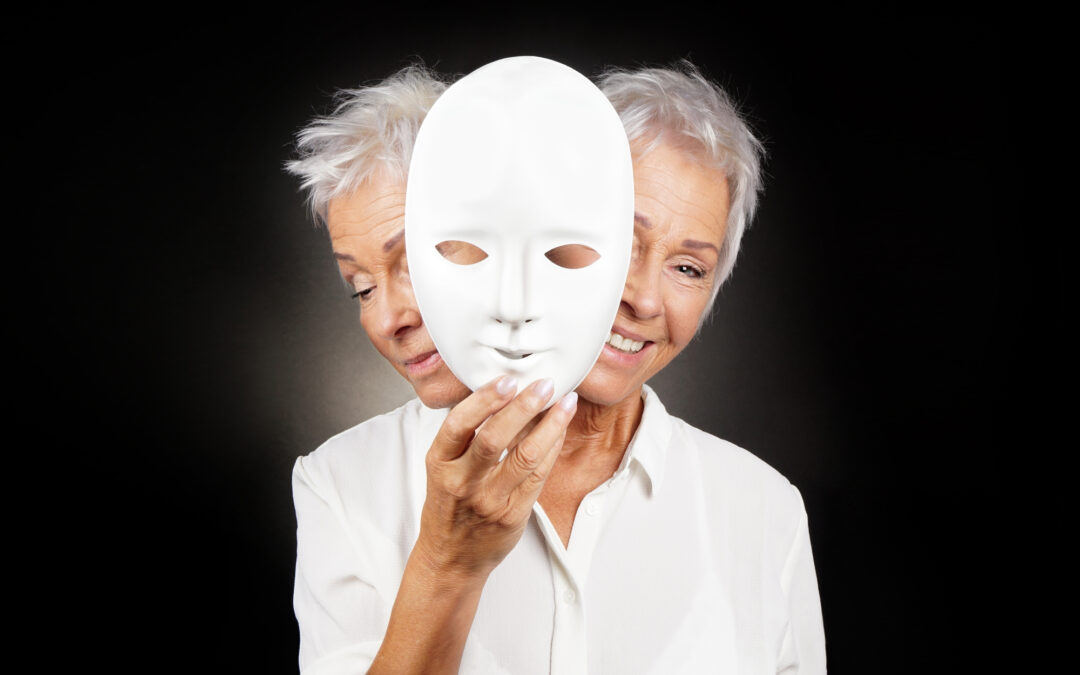 Become a Positive Caregiver