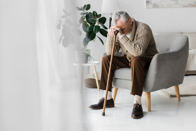 Your Partner When Struggling with Geriatric Care Challenges
